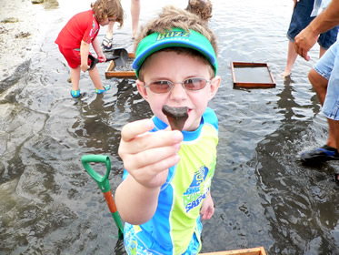 kids-fossil-hunting-parties-florida5